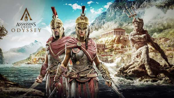 Assassin's Creed Odyssey Télécharger
