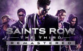 Saints Row 3 Remastered Télécharger