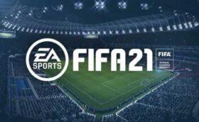 FIFA 21 Démo Télécharger