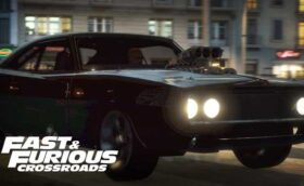 Fast Furious Crossroads Télécharger