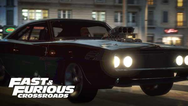 Fast Furious Crossroads Télécharger