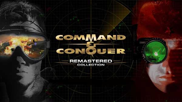 Command Conquer Remastered Télécharger