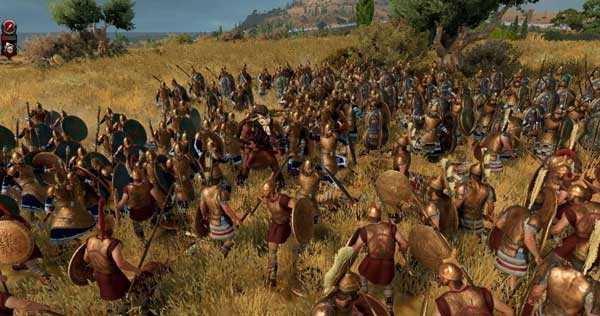 Total War Troy Télécharger