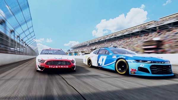 NASCAR Heat 5 gratuit