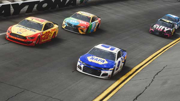 NASCAR Heat 5 Télécharger