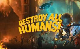 Destroy All Humans Télécharger