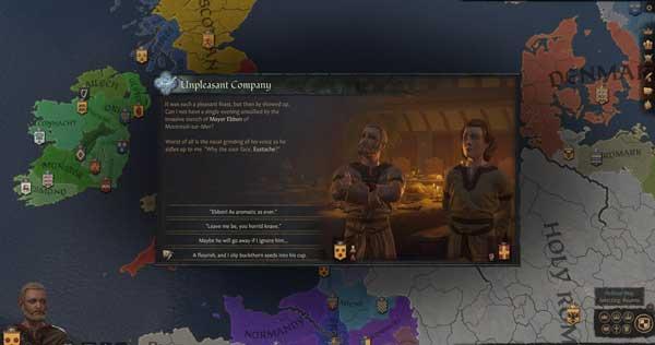 Crusader Kings 3 Télécharger