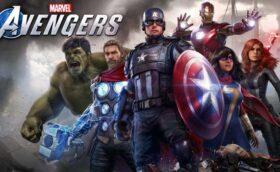 Marvel's Avengers Télécharger