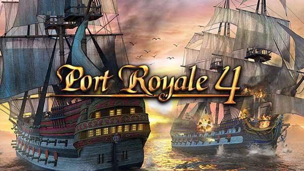 Port Royale 4 Download
