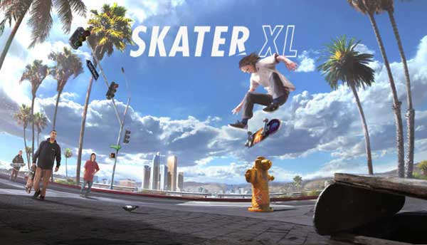 Skater XL Download