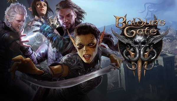 Baldur's Gate 3 Télécharger