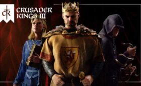 Crusader Kings 3 Télécharger