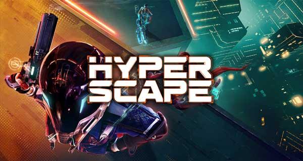 Hyper Scape Télécharger