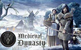 Medieval Dynasty Télécharger