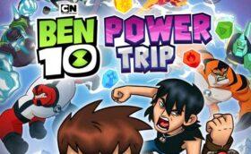 Ben 10 Power Trip Télécharger