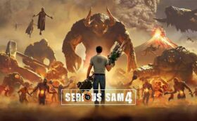 Serious Sam 4 Télécharger