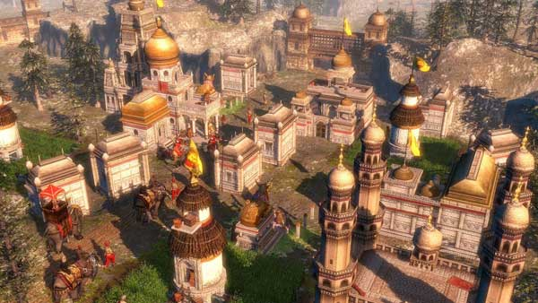 Age of Empires 3 Definitive Edition Télécharger