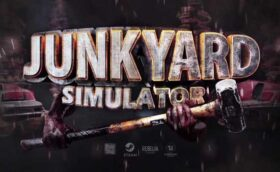 Junkyard Simulator Télécharger