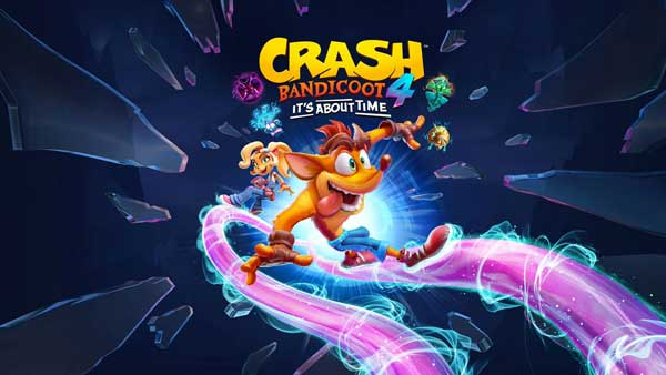 Crash Bandicoot 4 Télécharger