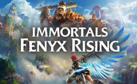 Immortals Fenyx Rising Télécharger