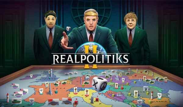 Realpolitiks 2 Télécharger