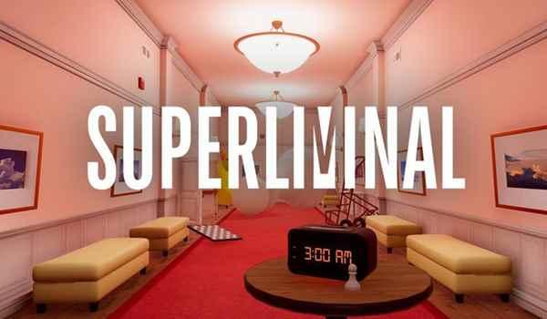 Superliminal Télécharger
