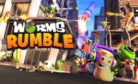 Worms Rumble Télécharger