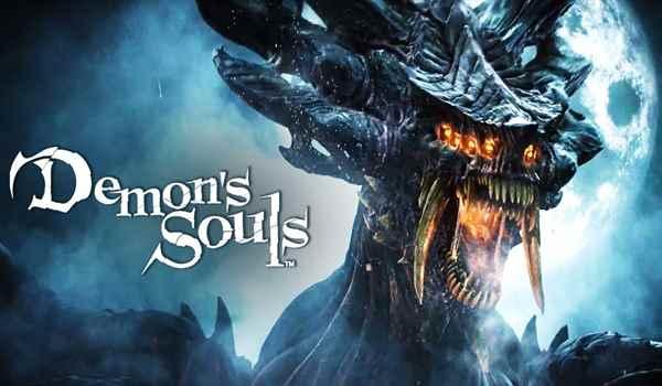 Demons Souls Télécharger