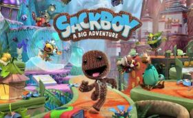 Sackboy A Big Adventure Télécharger