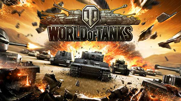 World of Tanks Télécharger