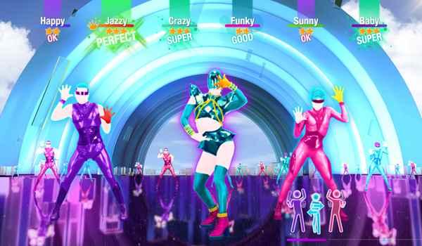 Just Dance 2021 gratuit pc