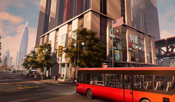 Bus Simulator 21 Télécharger jeu