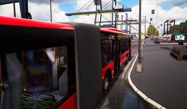 Bus Simulator 21 Télécharger pc