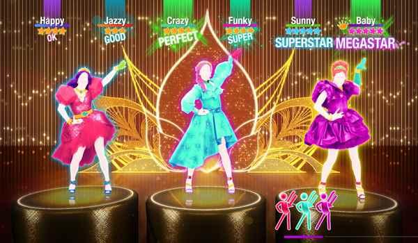 Just Dance 2021 Télécharger