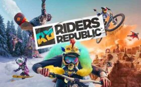 Riders Republic Télécharger