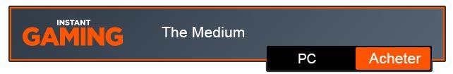 The Medium gratuit