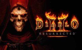Diablo 2 Resurrected Télécharger Jeu