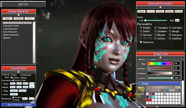 Honey Select Unlimited gratuit