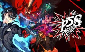 Persona 5 Strikers Télécharger