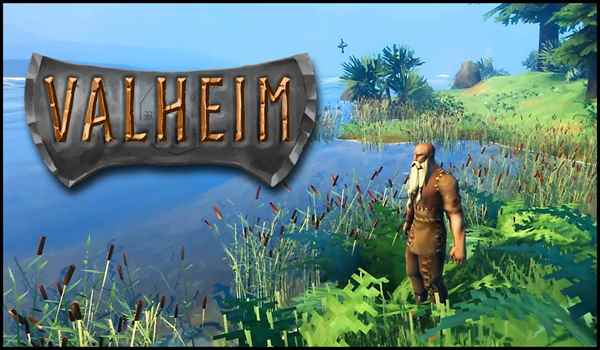 Valheim Download PC Game