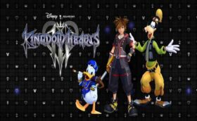 Kingdom Hearts 3 Télécharger