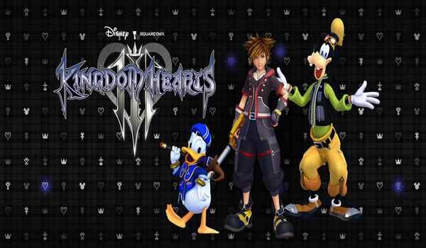 Kingdom Hearts 3 Télécharger