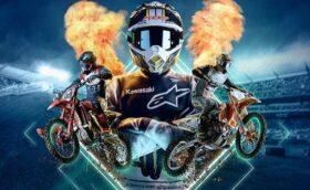 Monster Energy Supercross 4 Télécharger