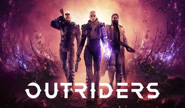 Outriders Download