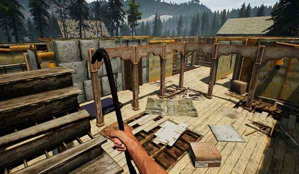 Ranch Simulator pc gratuit