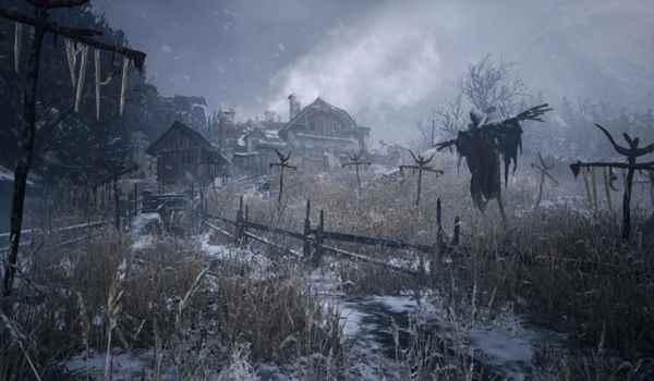 Resident Evil 8 pc game