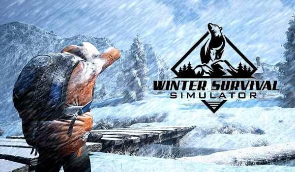 Winter Survival Simulator Télécharger
