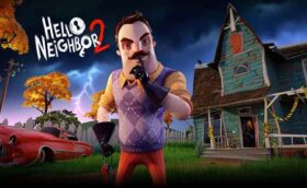 Hello Neighbor 2 Télécharger