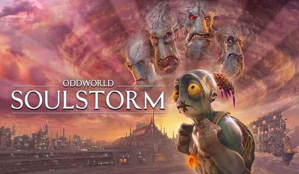 Oddworld Soulstorm Télécharger