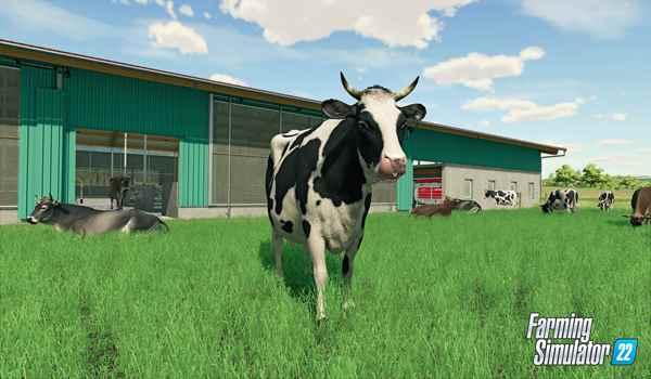 Farming Simulator 22 Télécharger gratuit